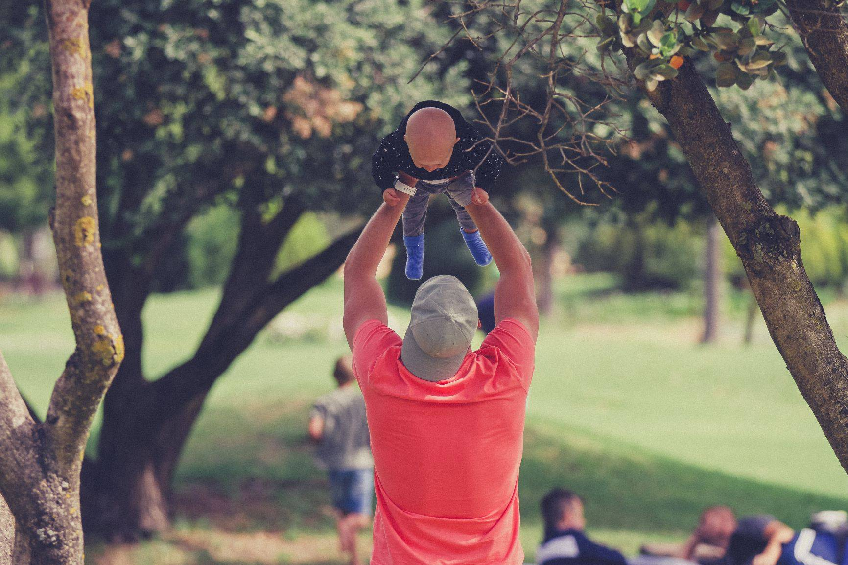 fathers day events in cape town