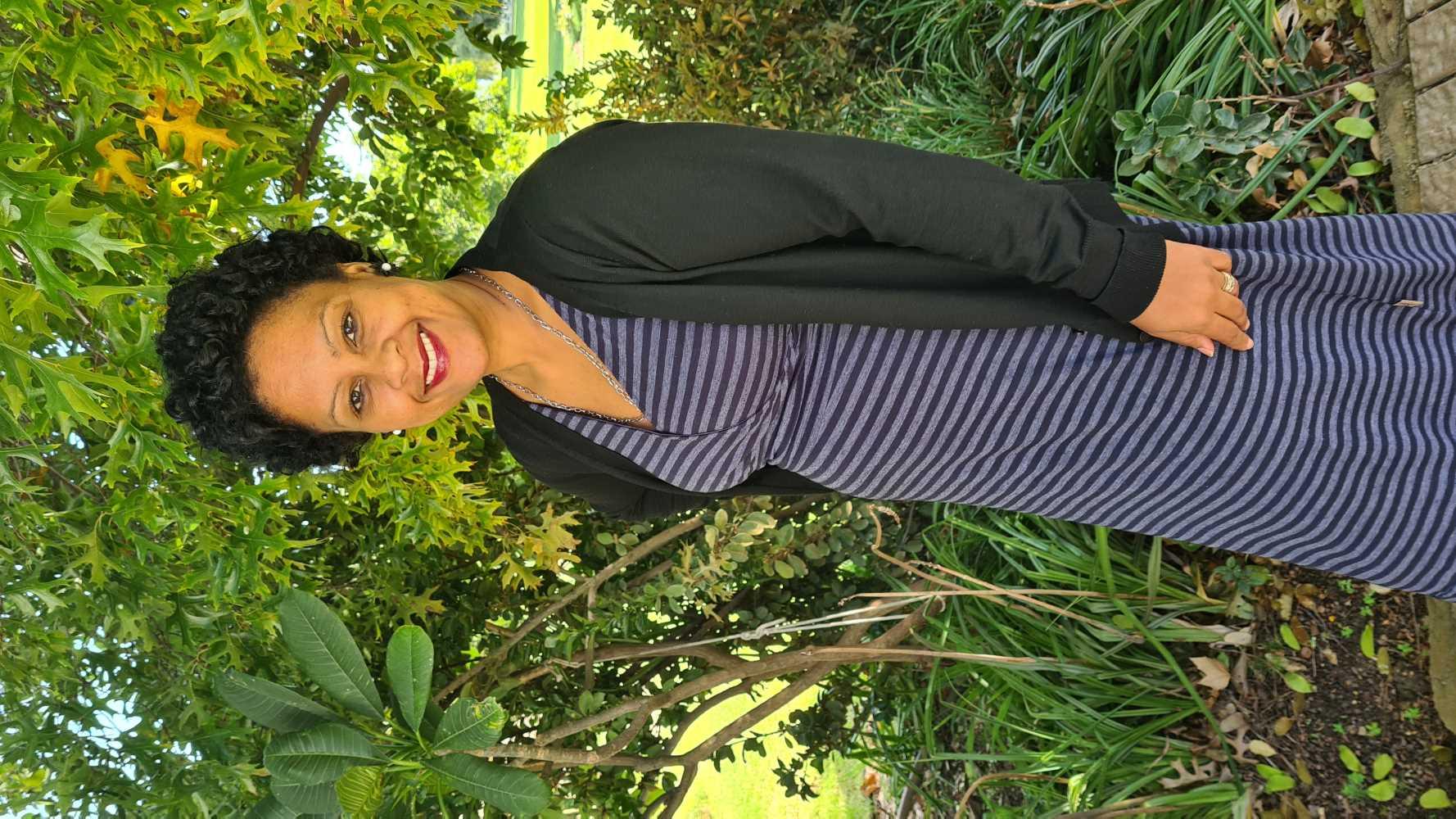 Merisha Japhta | 14 years