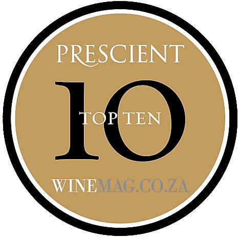 Winemag.co.za Cap Classique Prescient TOP 10